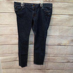Mossimo Skinny Premium Denim Jeans